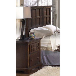 Casual Traditions Queen Headboard