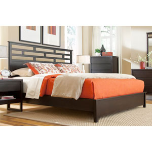 Athena Queen Panel Complete Bed