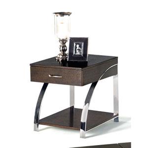 Showplace Rectangular End Table