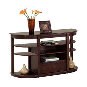 Sebring Medium Ash Console Table