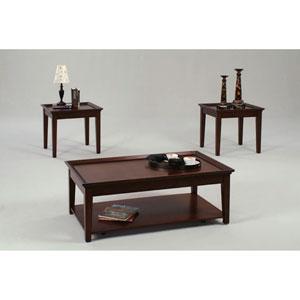 Encore Tobacco Table Set