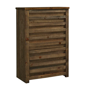 Melrose Driftwood Chest