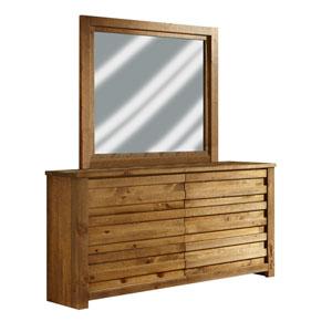 Melrose Driftwood Dresser