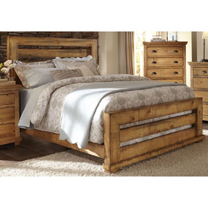 Willow Queen Slat Headboard