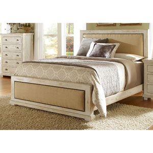 Willow King Upholstered Headboard