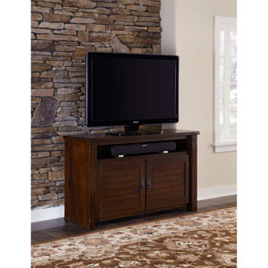 Trestlewood Mesquite Pine 54-Inch Console