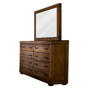 Maverick Driftwood Dresser
