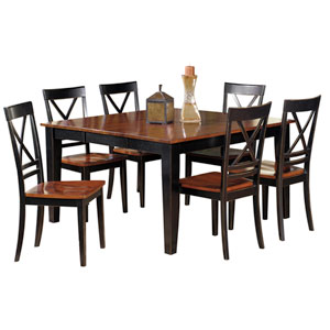Cosmo Sable Dining Table