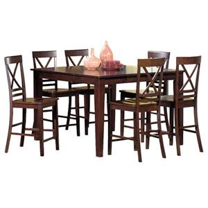Winston Sable Counter Table