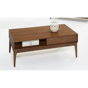 Mid-Mod Cocktail Table