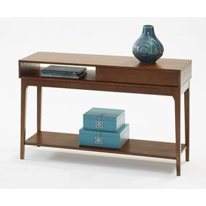 Mid-Mod Sofa Table