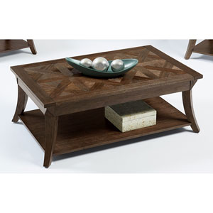 Appeal l Rectangular Cocktail Table