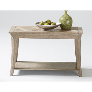 Appeal l Sofa/Console Table