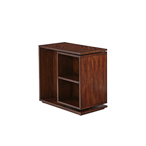 Chairsides II Prima Vera Chairside Table