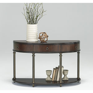 Regent Cherry Sofa/Console Table
