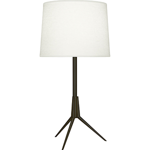 Martin Deep Patina Bronze 28-Inch One-Light Table Lamp