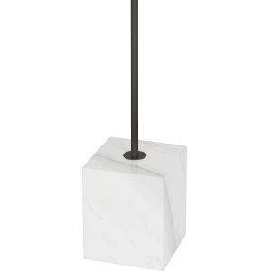 Rico Espinet Bumper Bronze One-Light Floor Lamp