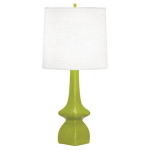 Jasmine Apple One-Light Table Lamp