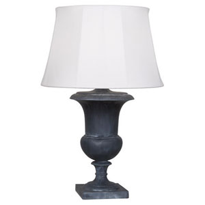 Helena Al Fresco Zinc One-Light Table Lamp