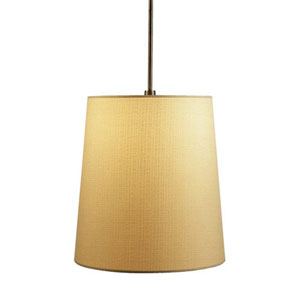 Rico Espinet Buster Deep Patina Bronze One-Light Pendant