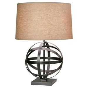Lucy Deep Patina Bronze 29-Inch One-Light Table Lamp
