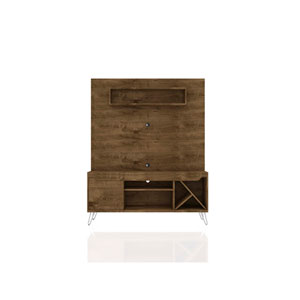 Baxter Brown Freestanding Entertainment Center