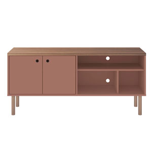 Windsor Pink TV Stand