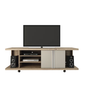 Carnegie Nature TV Stand