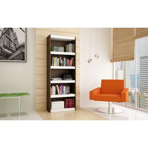 Parana Tobacco Bookcase