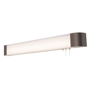 Allen Oil-Rubbed Bronze 3 Feet LED Wall Sconce