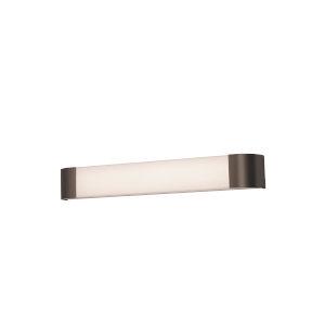Allen Oil-Rubbed Bronze Four-Feet LED Bath Bar