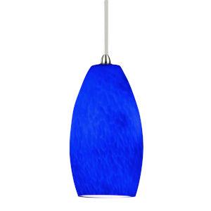 Bella Blue 4000K LED Mini Pendant