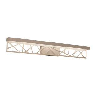 Boon White 36-Inch LED Bath Bar