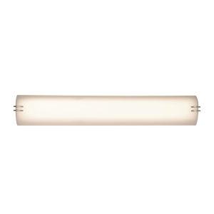 Century Polished Chrome 50-Inch LED Bath Vanity