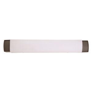 Charlotte Oil-Rubbed Bronze 41-Inch LED Bath Vanity