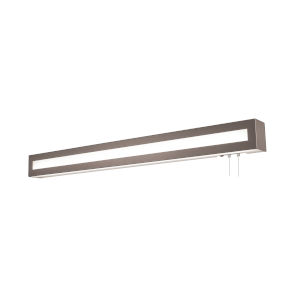 Hayes Oil-Rubbed Bronze 3 Feet LED Wall Sconce