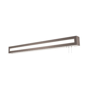 Hayes Oil-Rubbed Bronze 4 Feet LED Wall Sconce