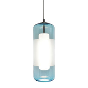 Hermosa Aqua 3000K LED Mini Pendant