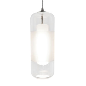 Hermosa Clear 4000K 120-277V LED Mini Pendant