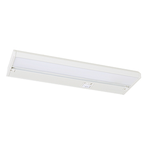 Koren White Three-Inch LED Undercabinet