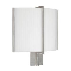 Delany Satin Nickel LED Wall Sconce