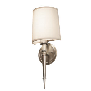 Montrose Satin Nickel LED Wall Sconce