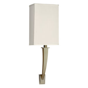 Sheridan Champagne 19-Inch LED Wall Sconce