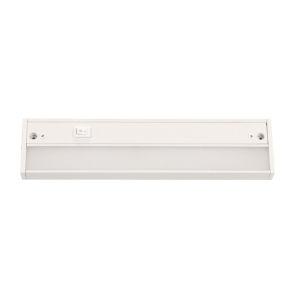 Vera White Nine-Inch LED Undercabinet Light