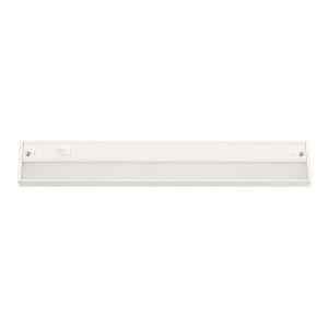 Vera White 14-Inch LED Undercabinet Light