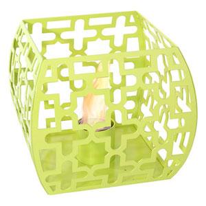 Marakesh Lantern in Sweet Lime