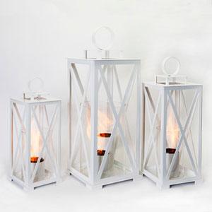 Nashville 21X12 Inch Lantern