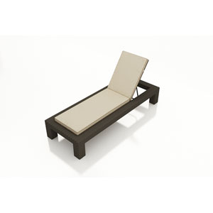 Hampton Single Adjustable Chaise Lounge
