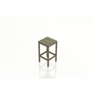 Hampton Heather Backless Stool