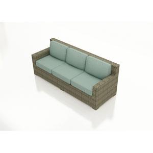 Hampton Straight Sofa